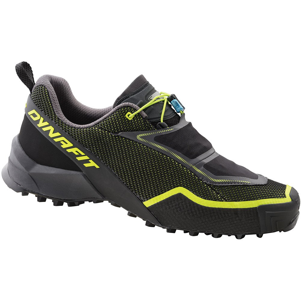 Dynafit Speed Mtn EU 44 1/2 Black / Fluo Yellow