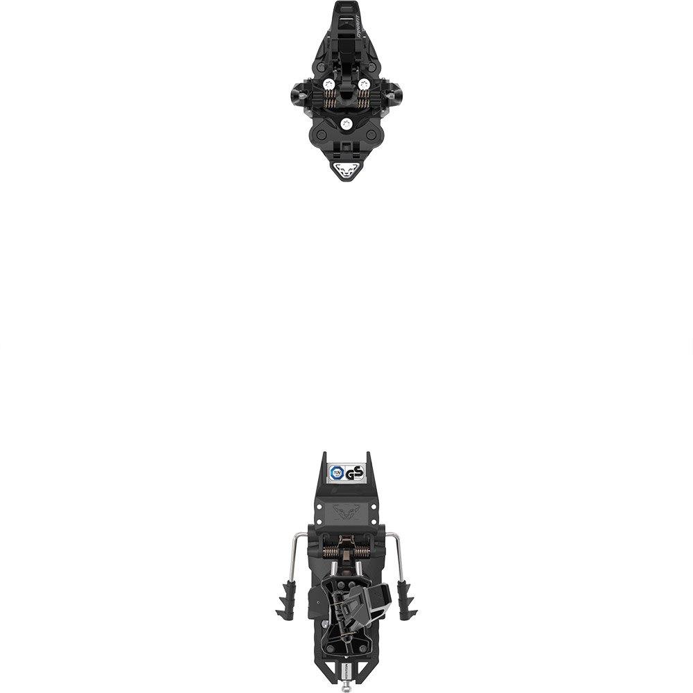 Dynafit St Rotation 10 120 Mm One Size Black KS