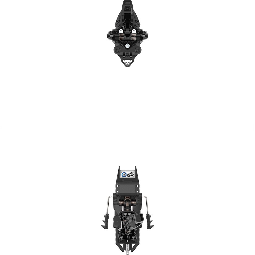 Dynafit St Rotation 12 120 Mm One Size Black KS