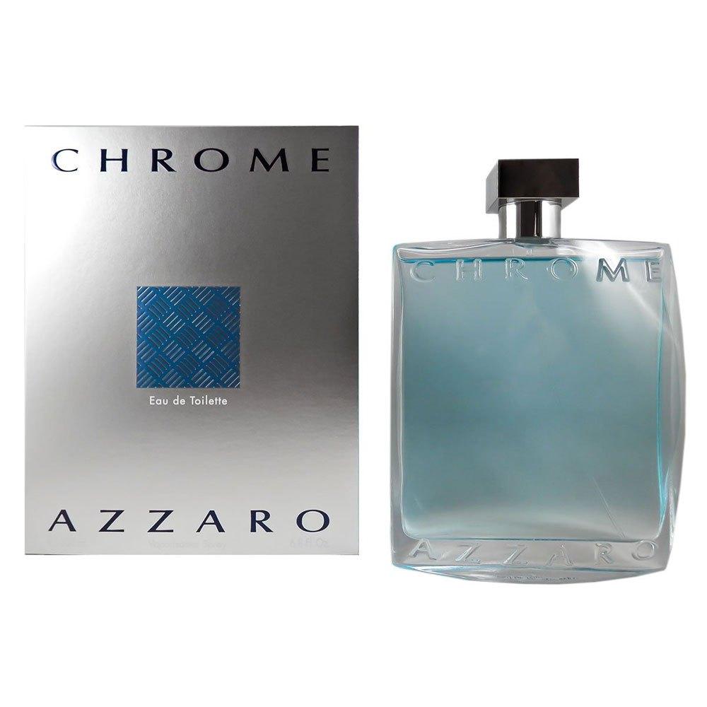 Azzaro Chrome Homme Vapo 200ml One Size