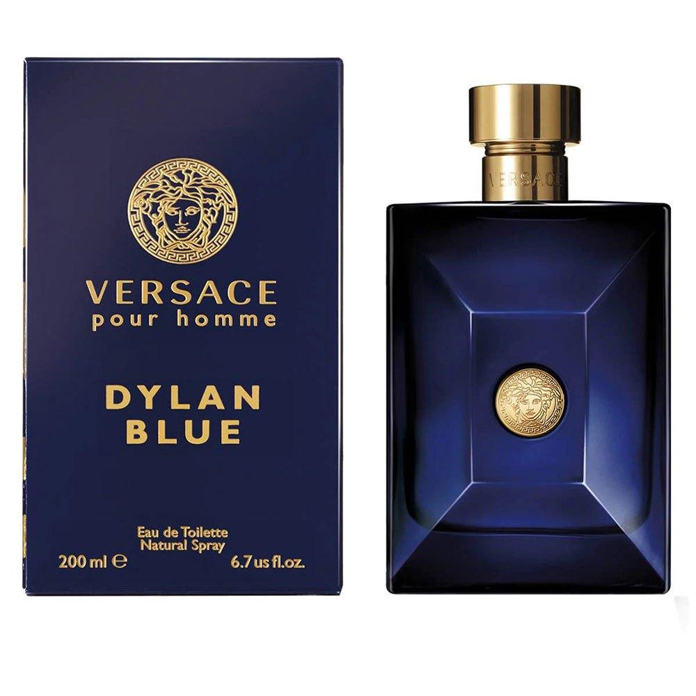 Gianni Versace Dylan Blue Vapo 200ml One Size