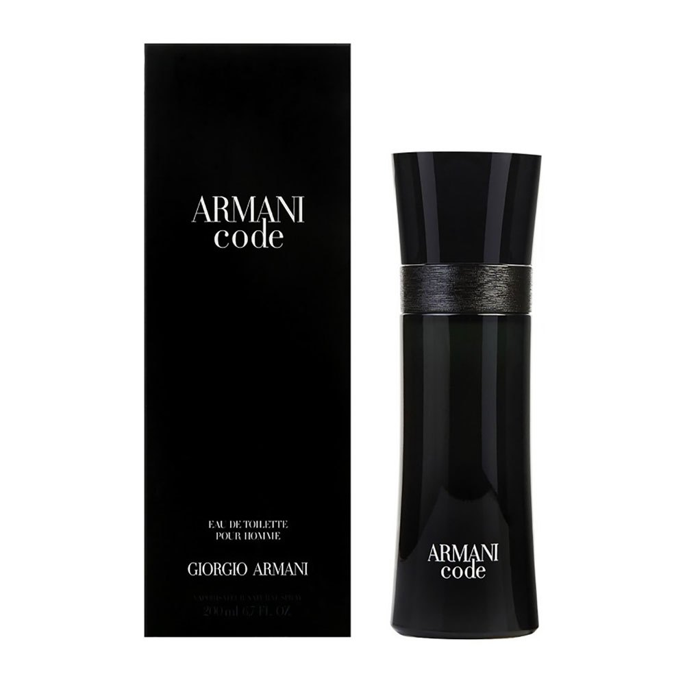 Giorgio Armani Armani Code Vapo 200ml One Size