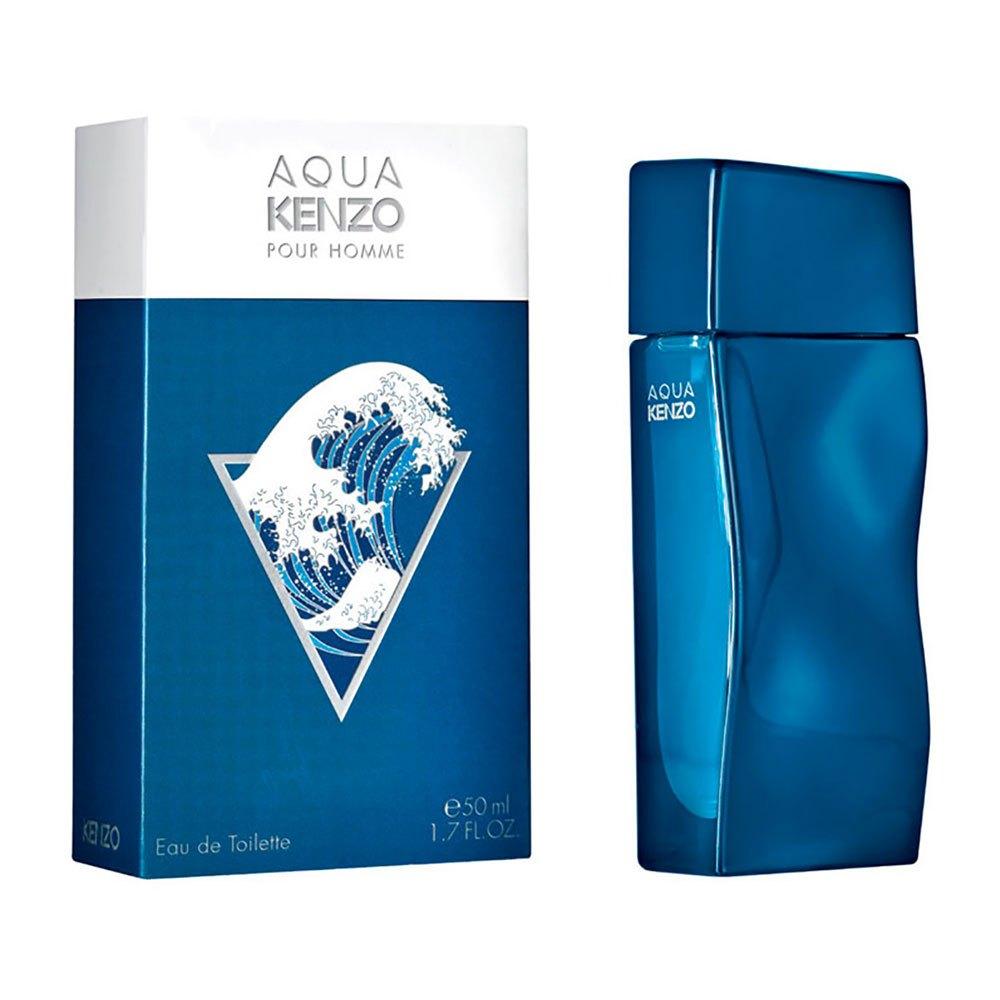 Kenzo Aqua Vapo 50ml One Size