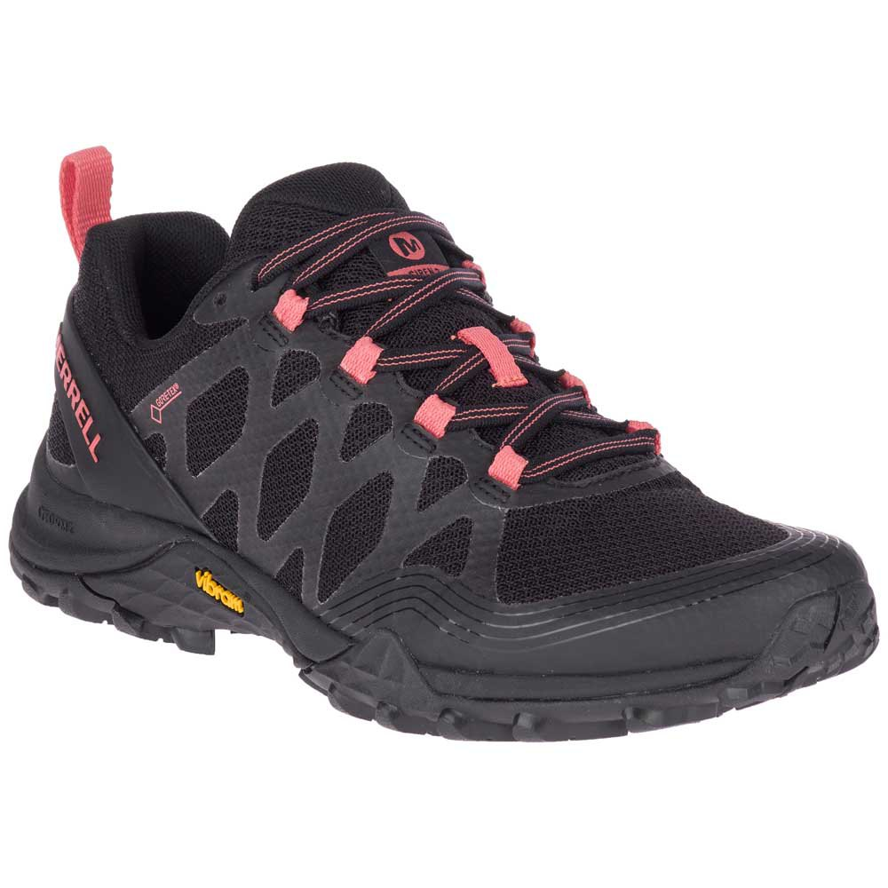 Merrell Siren 3 Goretex EU 36 Black / Rose
