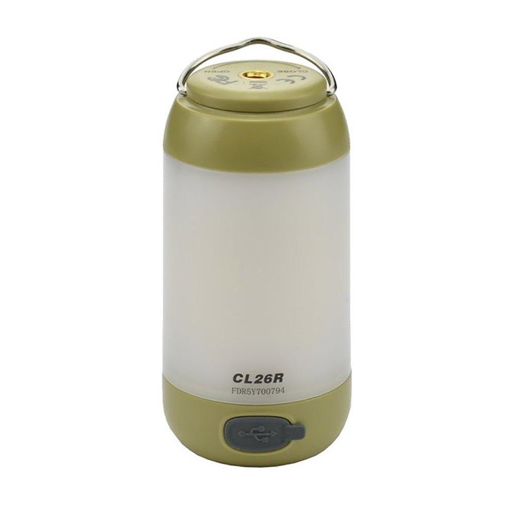 Fenix Cl26r 400 Lumens Green