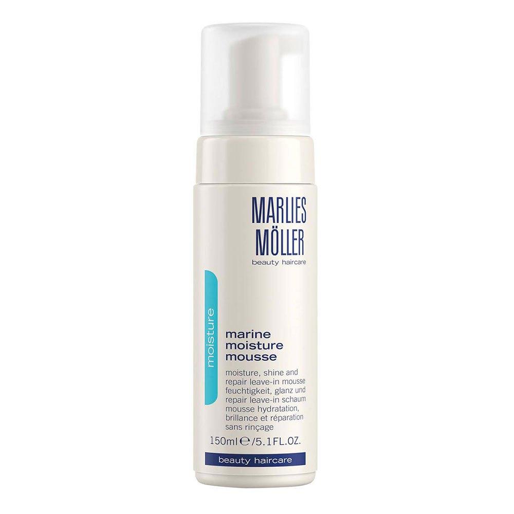 Marlies Moller Marine Moisture Mousse 150ml One Size