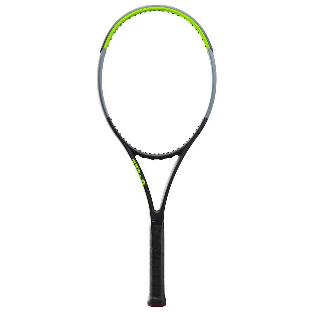 Wilson Blade 104 V7.0 Unstrung 3 Black / Green