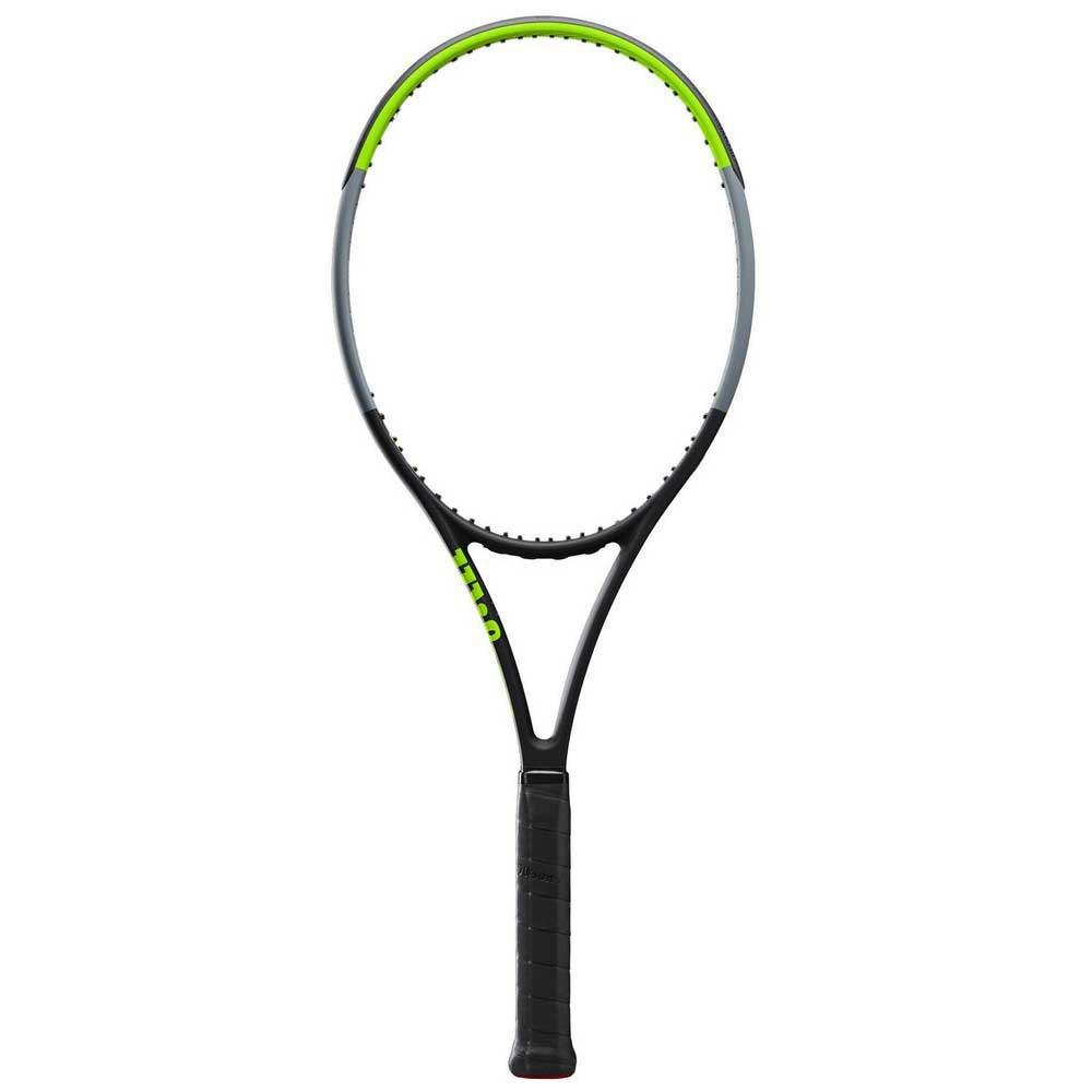 Wilson Blade 104 Serena Williams V7.0 Unstrung 2 Black / Green