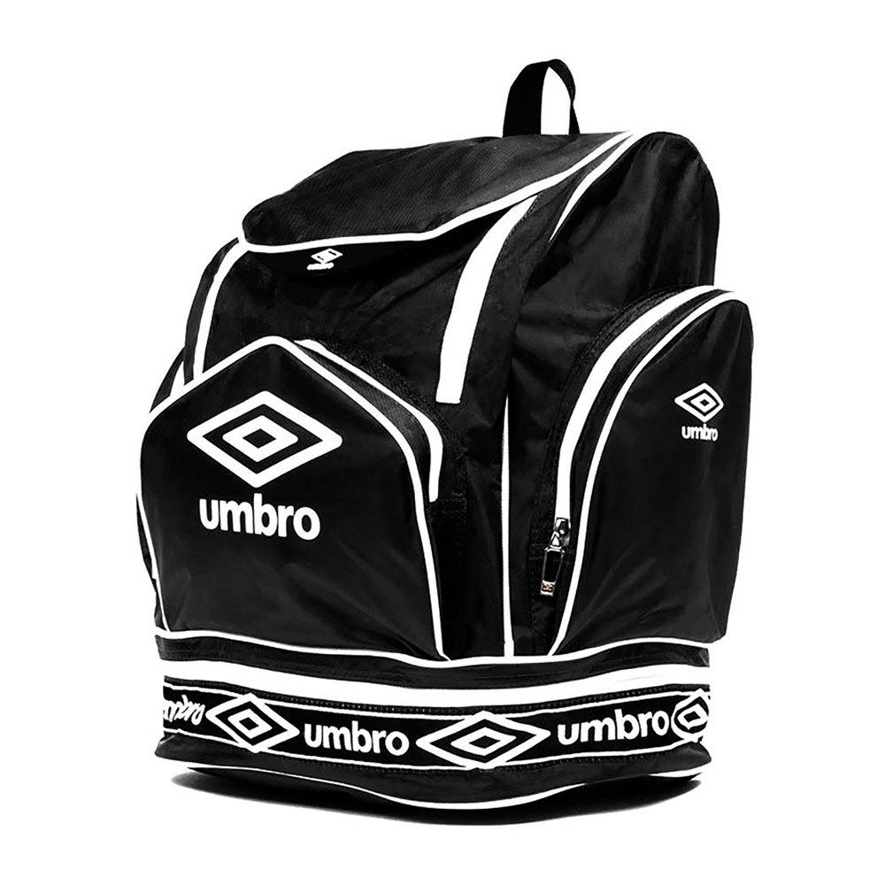 Umbro Retro Italia One Size Black / White