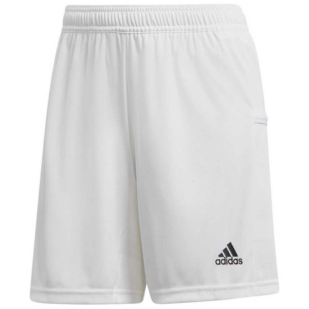 Adidas Team 19 Knit XXL White