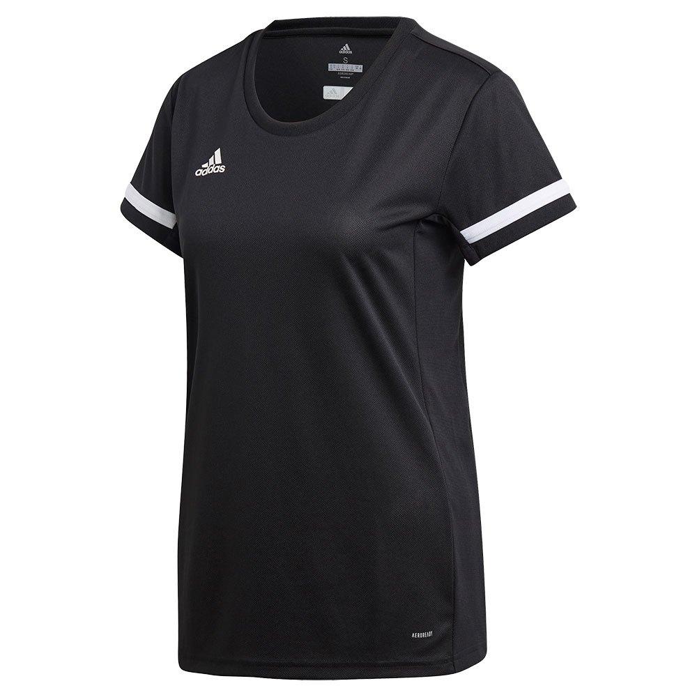 Adidas Team 19 Long L Black / White
