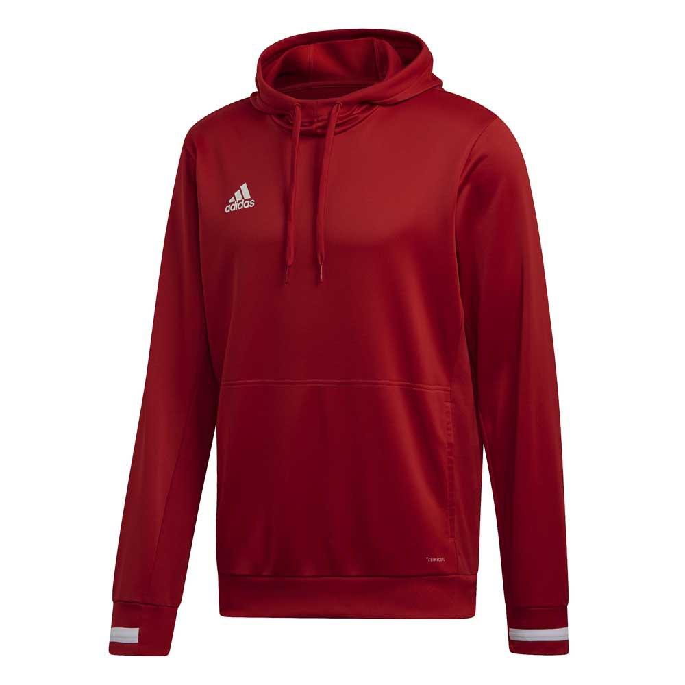 Adidas Team 19 Long XXL Power Red / White