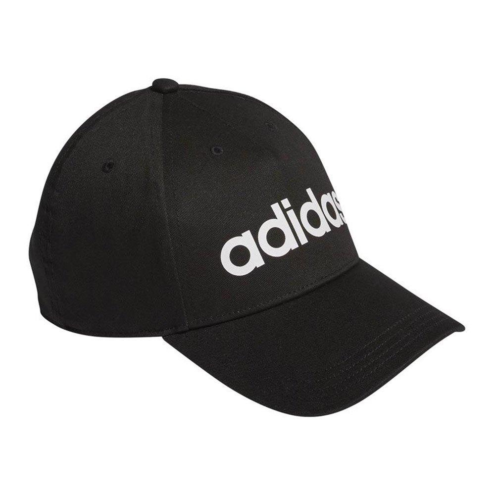Adidas Daily 56 cm Black / White