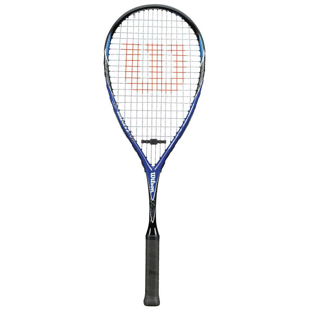 Wilson Cs Muscle 190 One Size Grey / Red / Silver