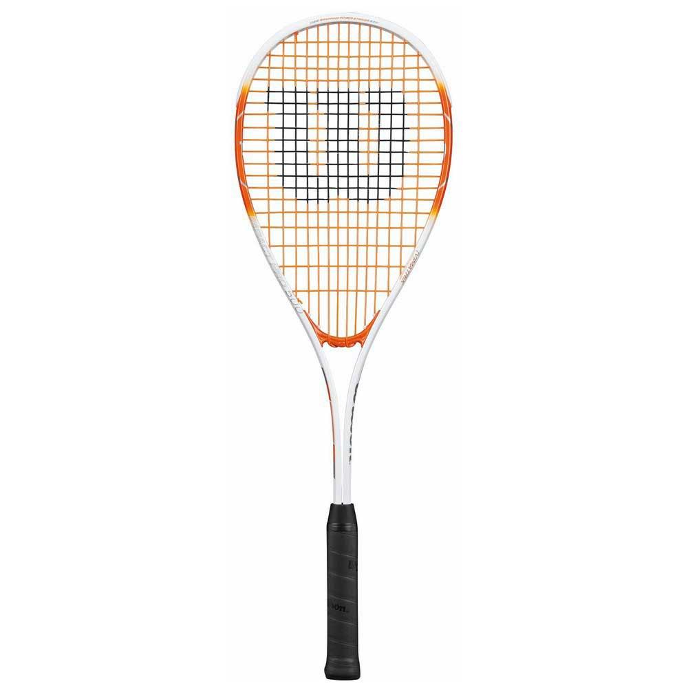 Wilson Impact Pro 500 One Size Orange / Grey