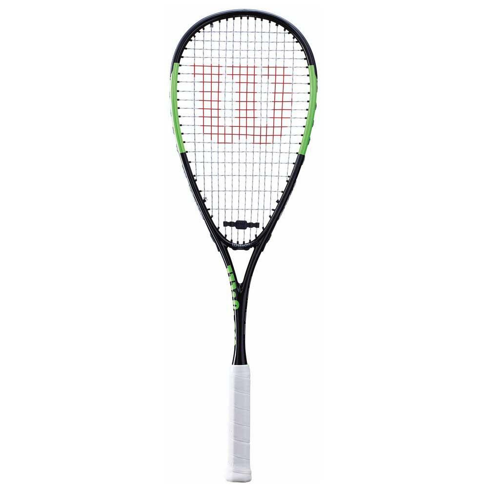 Wilson Blade One Size Green / Blue