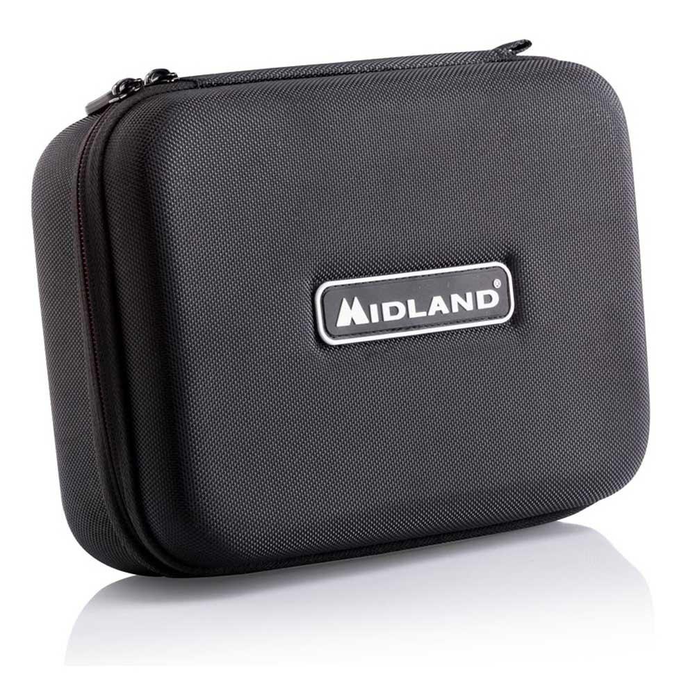 Midland-Btx2-Pro-S-Twin-Noir-T85853-Communication-Unisex-Noir-Communication miniature 7