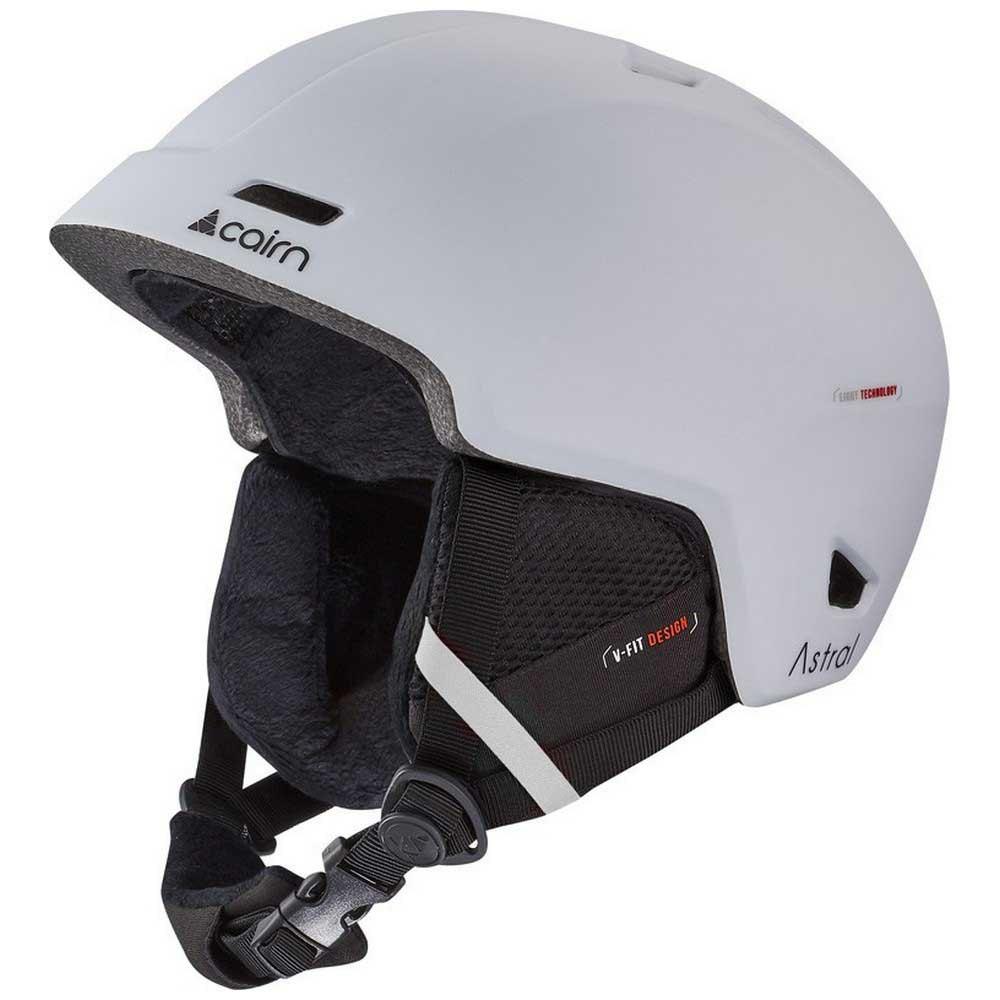 Cairn Astral Helmet XXL Mat White