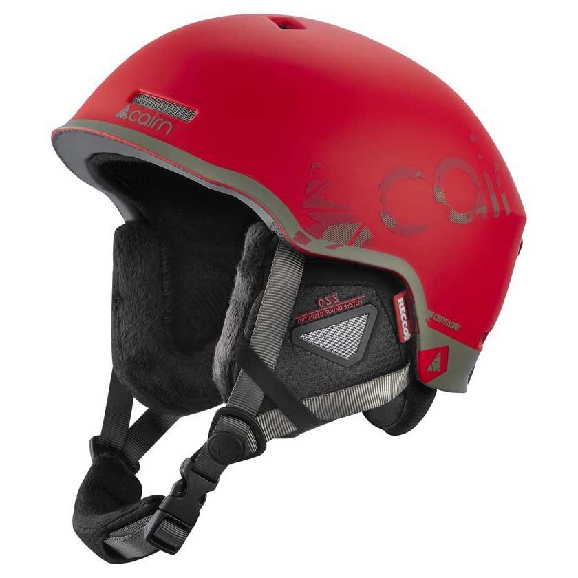 cairn-centaure-rescue-s-red