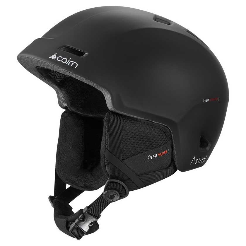 Cairn Astral Helmet XXL Mat Black