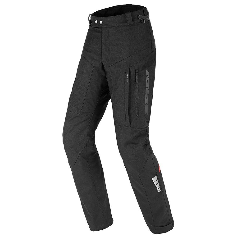 Spidi Outlander Pants Short 5XL Black
