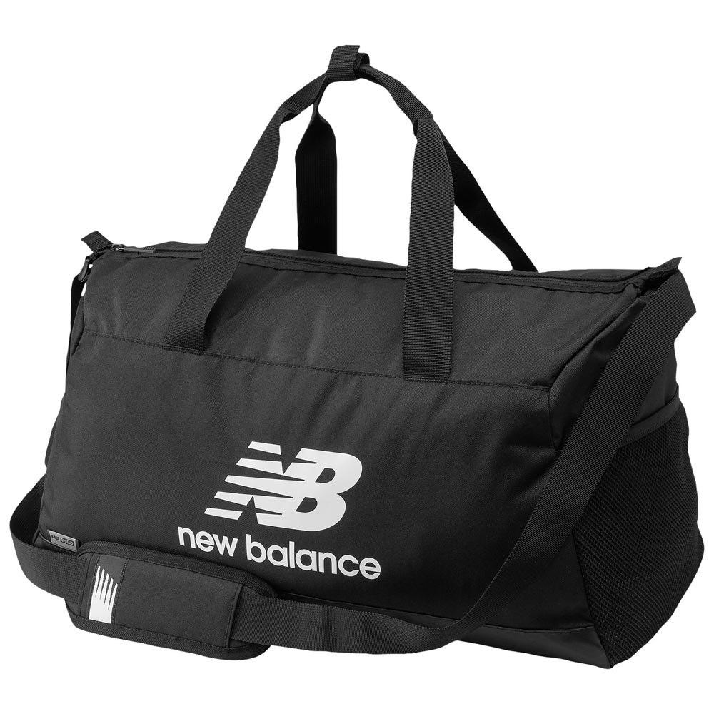 New Balance Gym S One Size Black / White