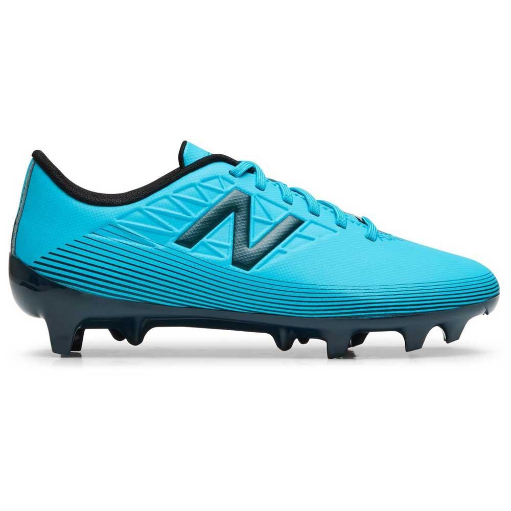 New Balance Chaussures Football Furon V5 Dispatch Fg EU 28 Bayside