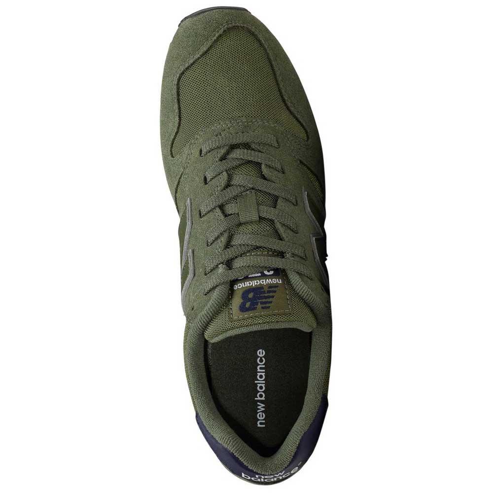 zapatillas new balance ml 373 verde