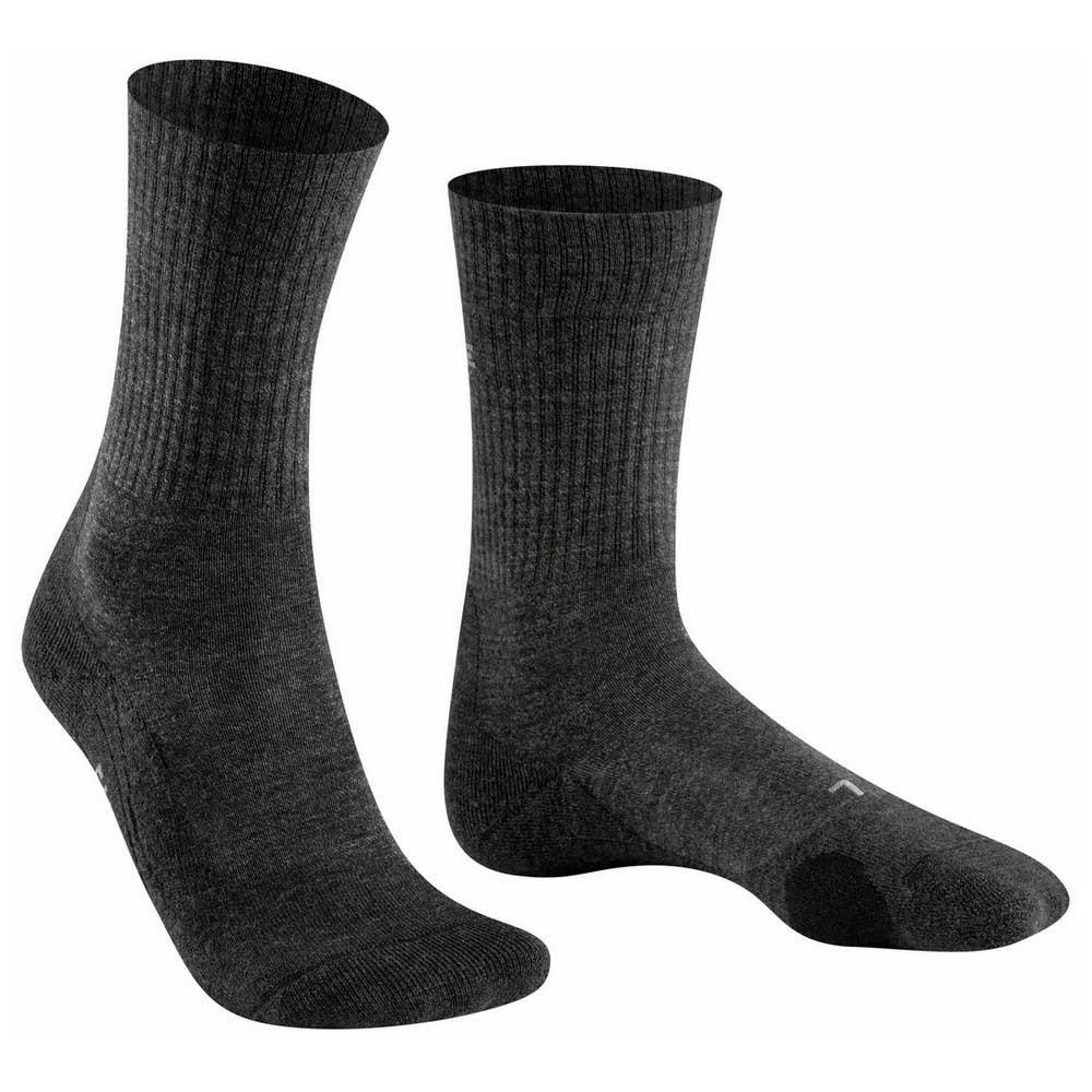 Falke Tk2 Wool EU 39-40 Smog