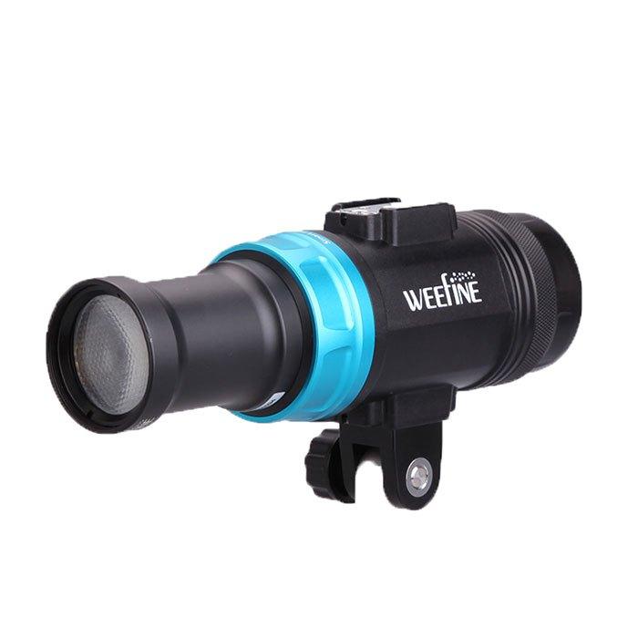Beleuchtung Smart Focus 6000