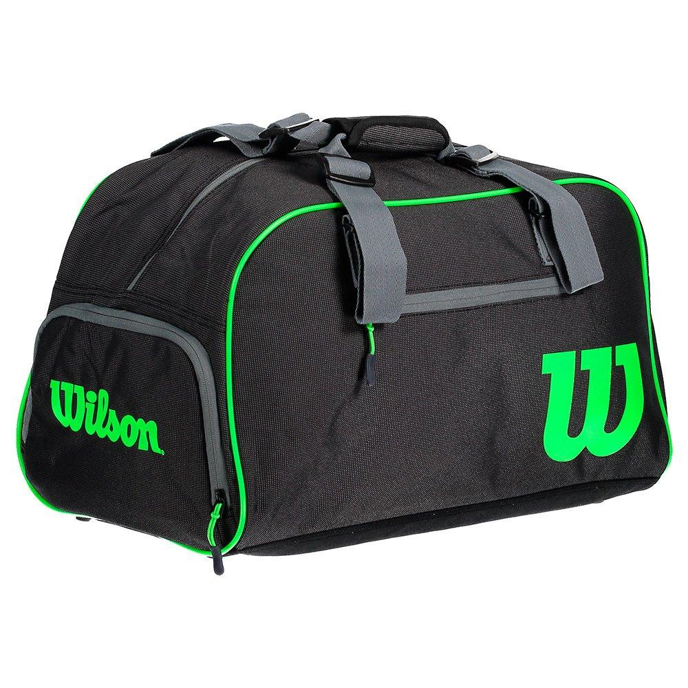 Wilson Blade Duffel One Size Black / Green