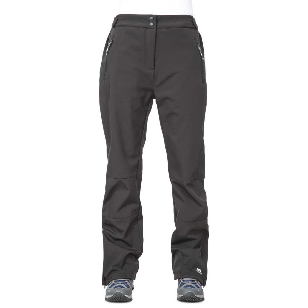 Trespass Pantalons Squidge Ii M-SL Black