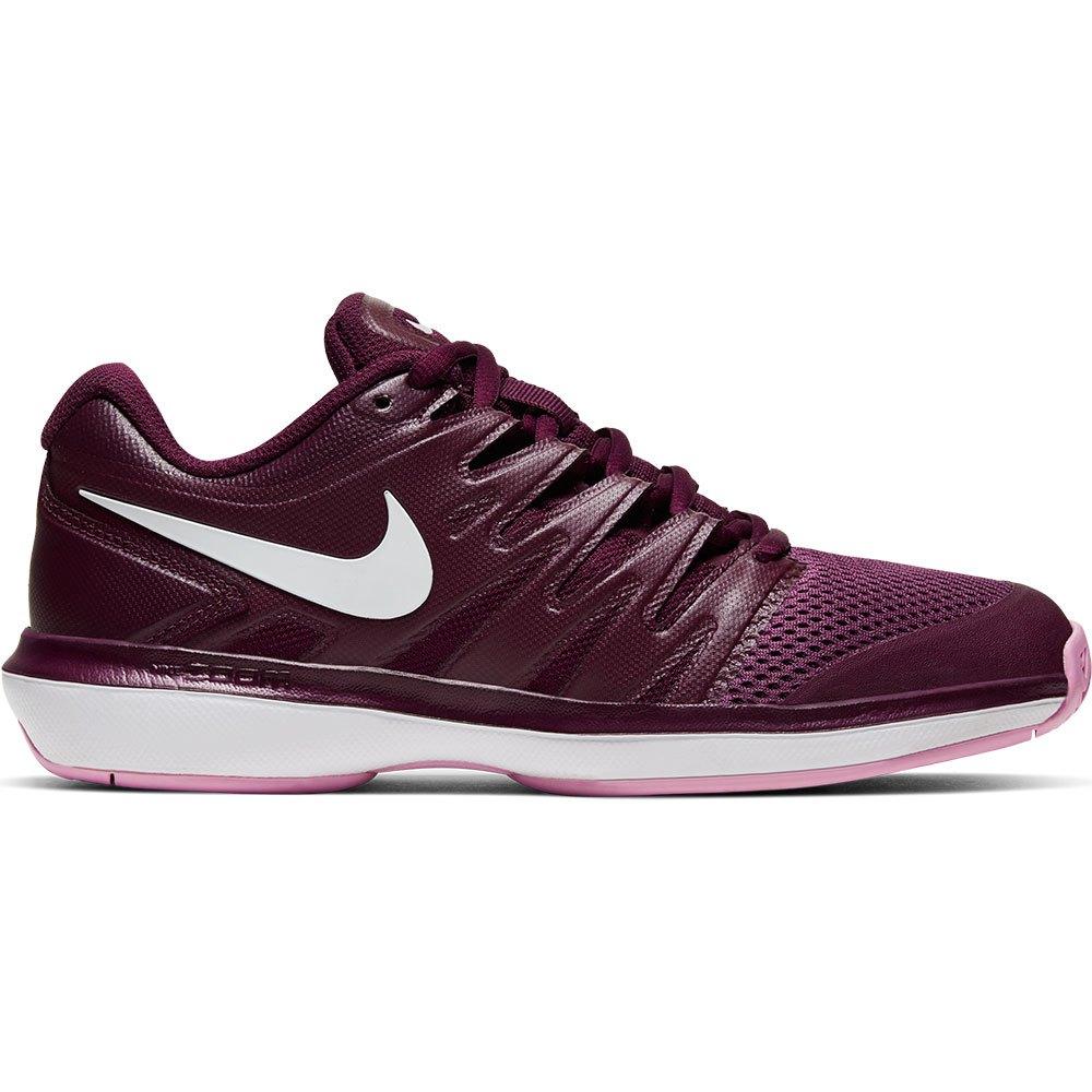 Nike Air Zoom Prestige EU 37 1/2 Burgundy / White / Pink Rise