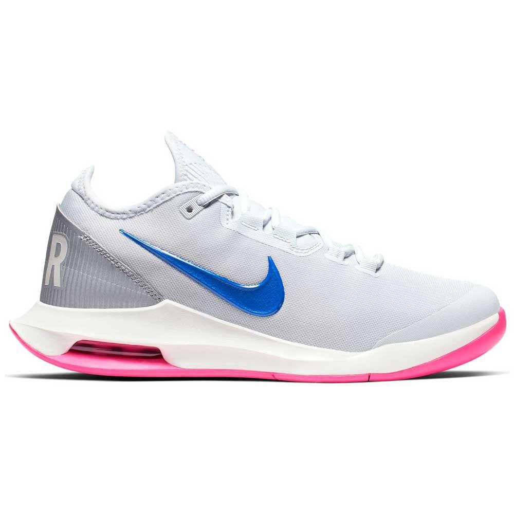 Nike Court Air Max Wildcard EU 36 Pure Platinum / Racer Blue / Metallic Platinum