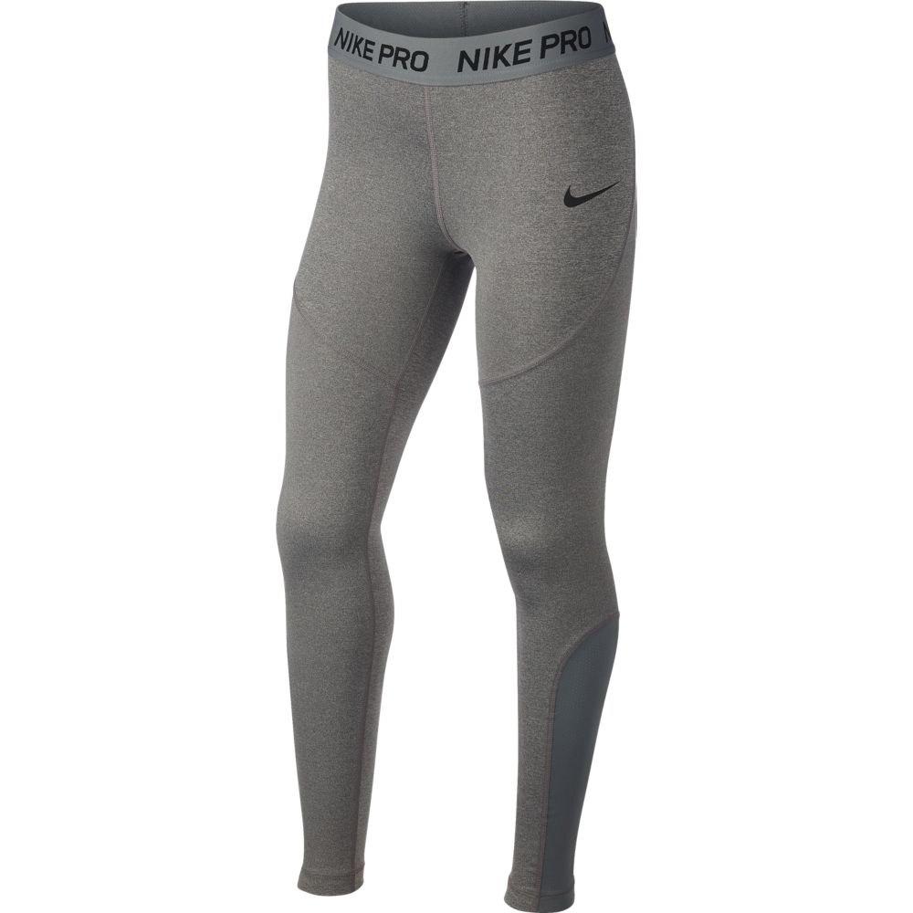 Nike Pro M Carbon Heather / Cool Grey / Cool Grey / Black