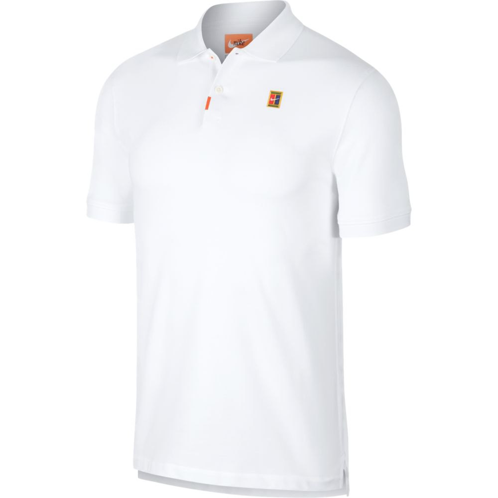 Nike Heritage Slim L White