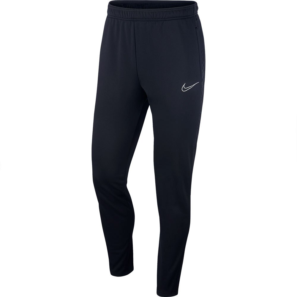 Nike Pantalon Longue Therma Academy M Black / Black / Reflective Silver