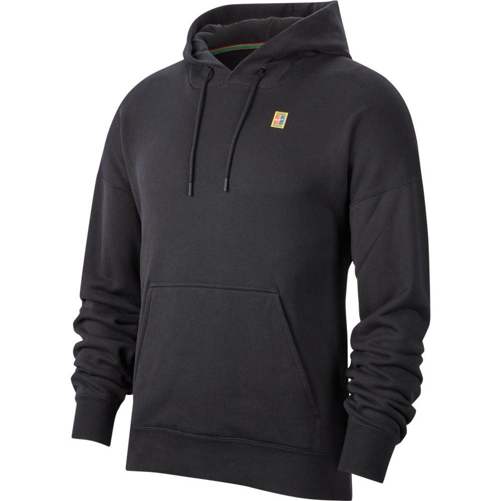 Nike Court Heritage Hoodie XL Black