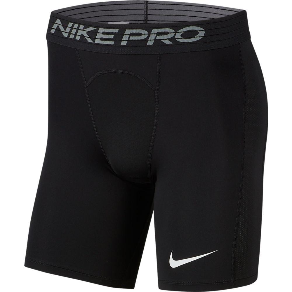 Nike Legging Courte Pro XXL Black / White