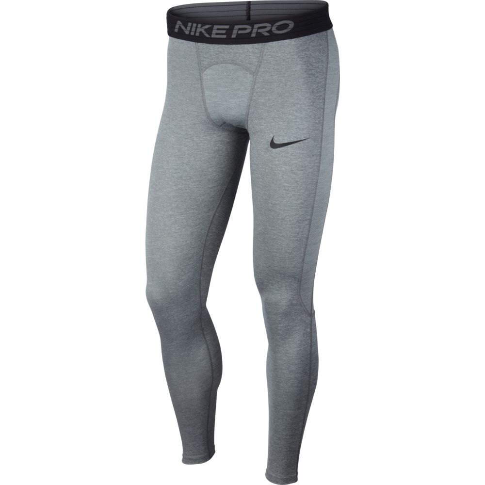 Nike Legging Pro S Smoke Grey / Lt Smoke Grey / Black