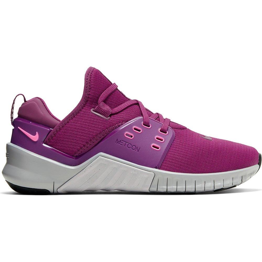 Nike Free Metcon 2 EU 36 1/2 True Berry / Pink Blast / Atmosphere Grey
