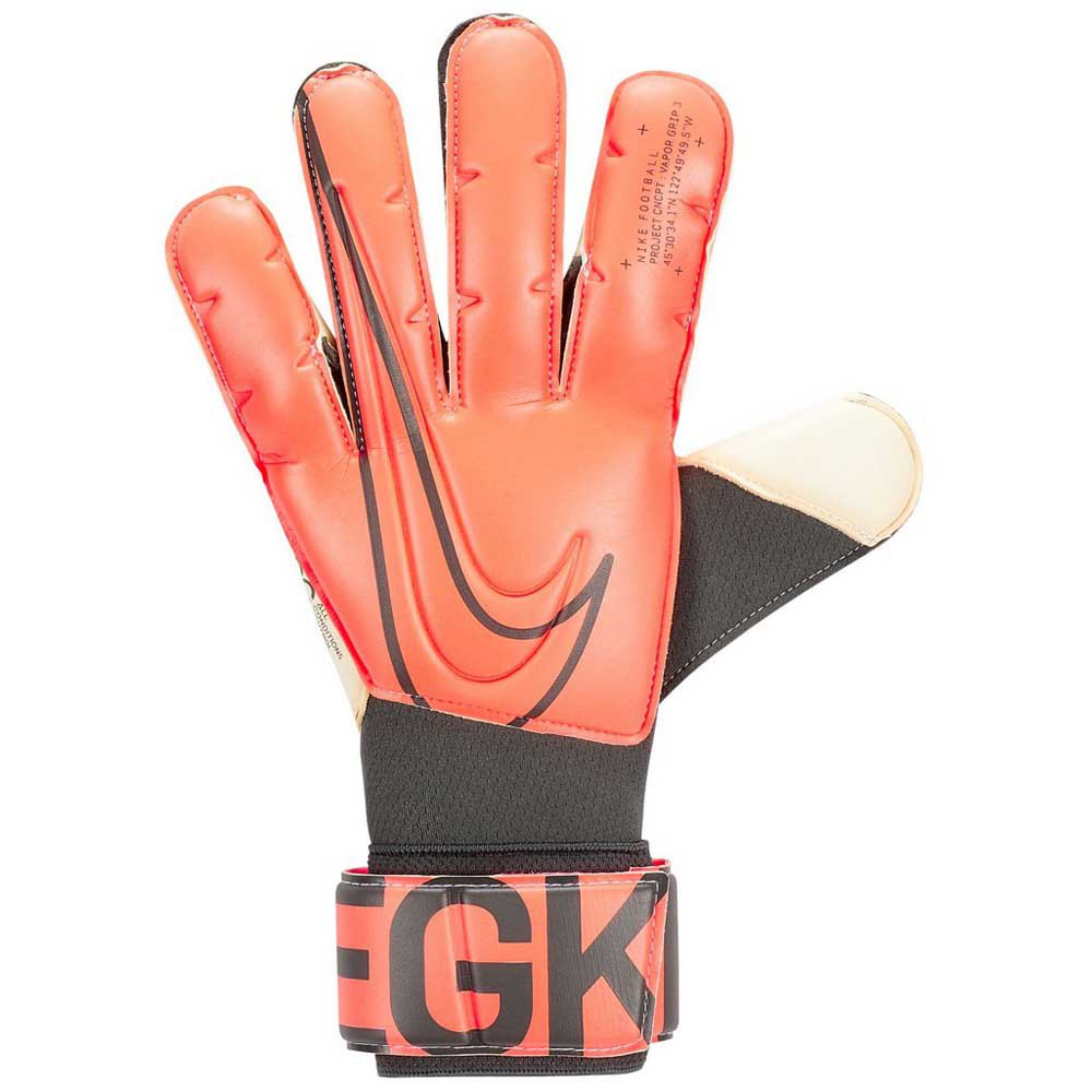 Nike Vapor Grip 3 7 Bright Mango / Black / Orange Pulse