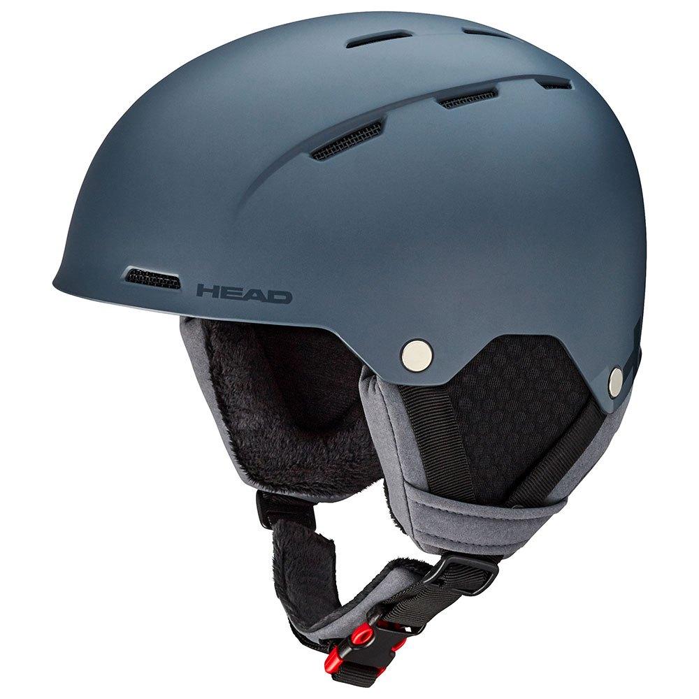 Head Tucker Boa Helmet XL-XXL Anthracite