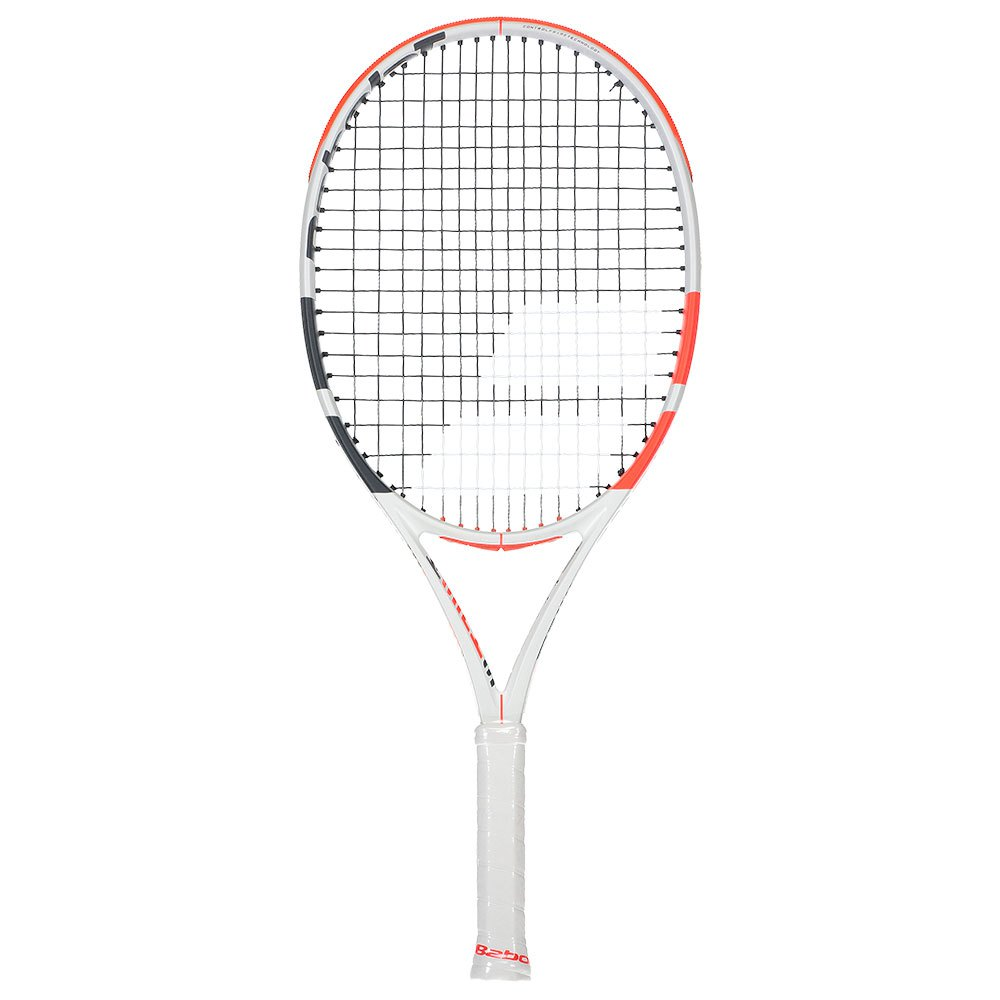 Babolat Pure Strike 25 0 White / Red / Black