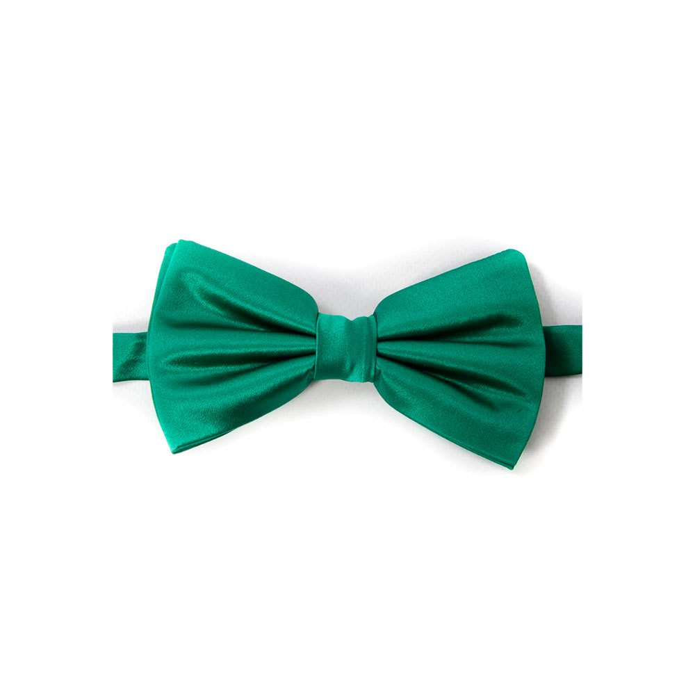 Dolce & Gabbana Men Bow Tie One Size Green