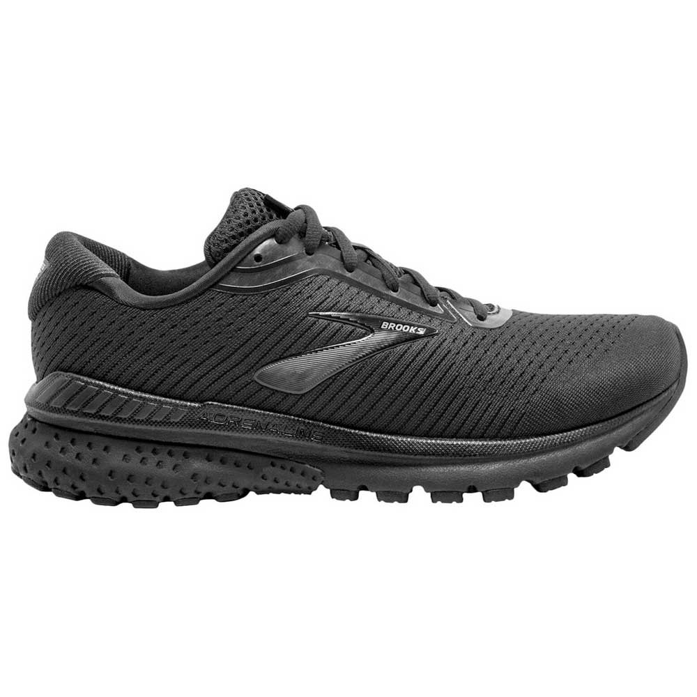 Brooks Adrenaline Gts 20 EU 35 1/2 Black / Grey