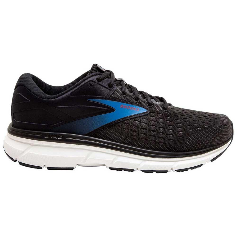 Brooks Zapatillas Running Dyad 11 Black / Ebony / Blue