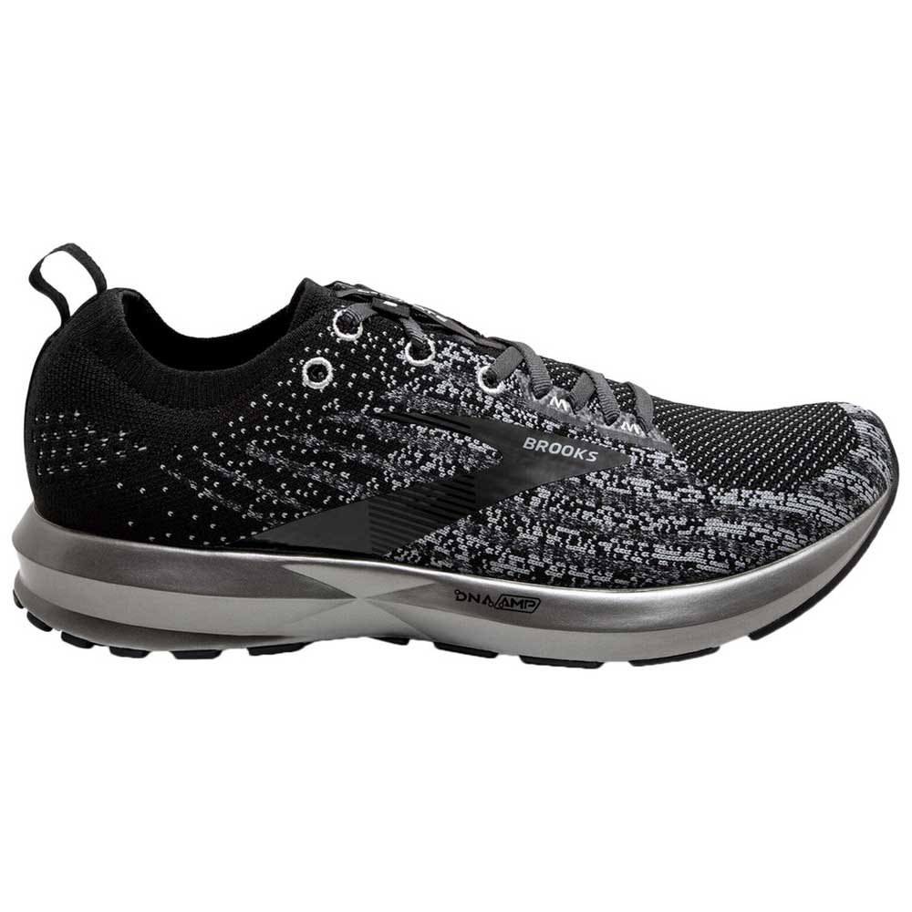 Brooks Levitate 3 EU 42 Black / Ebony / Silver