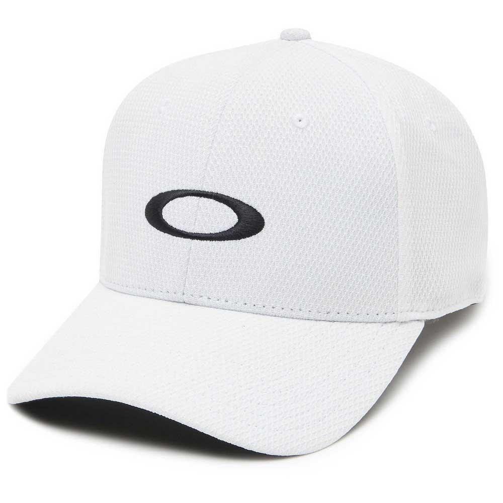 Oakley Apparel Golf Ellipse One Size White