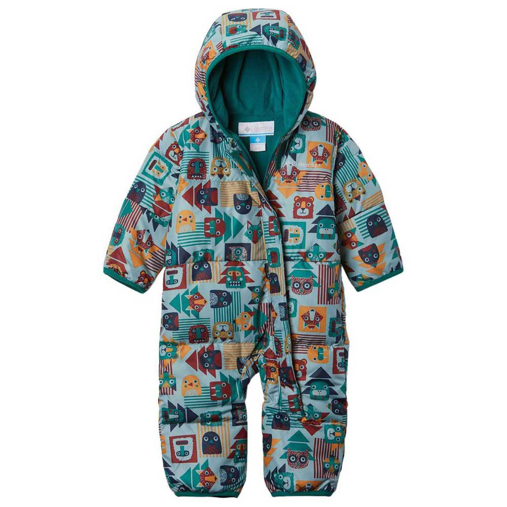 columbia-snuggly-bunny-bunting-6-12-months-pine-green-critter-block